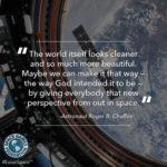 astronautrogerbchaffee