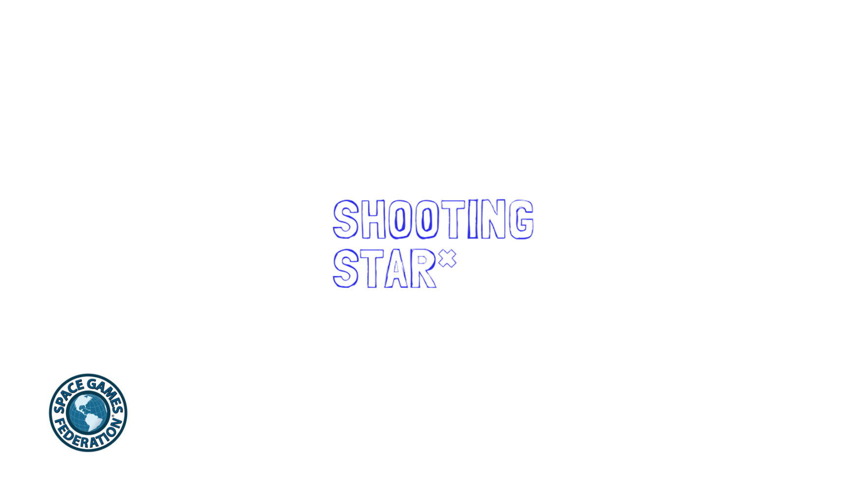 1). Shooting Star