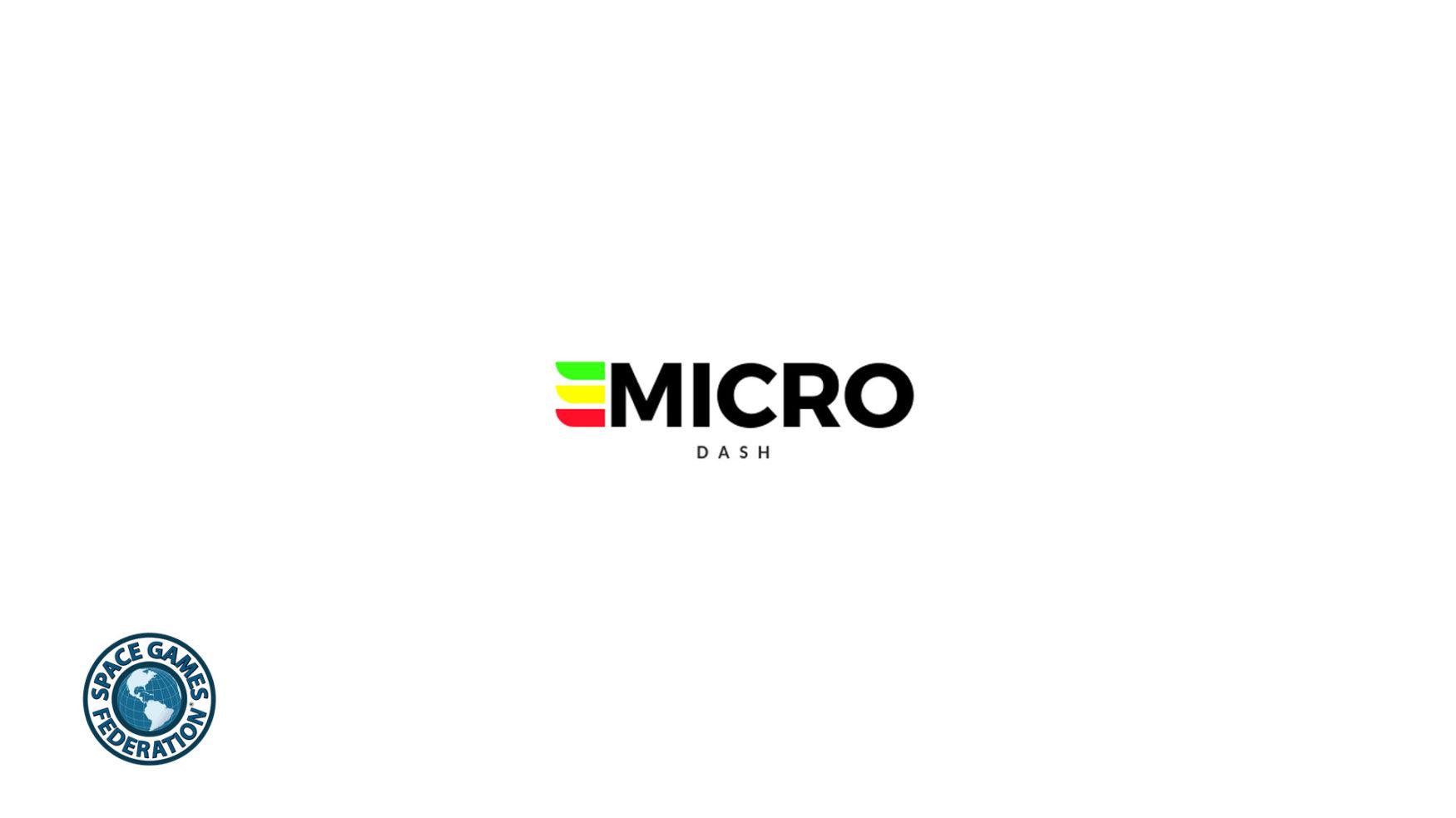 5). Microdash