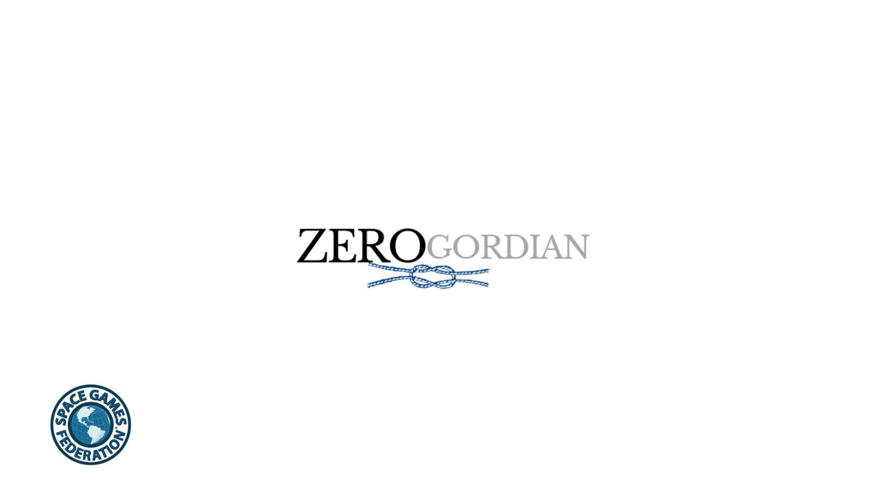 6). Zero Gordian