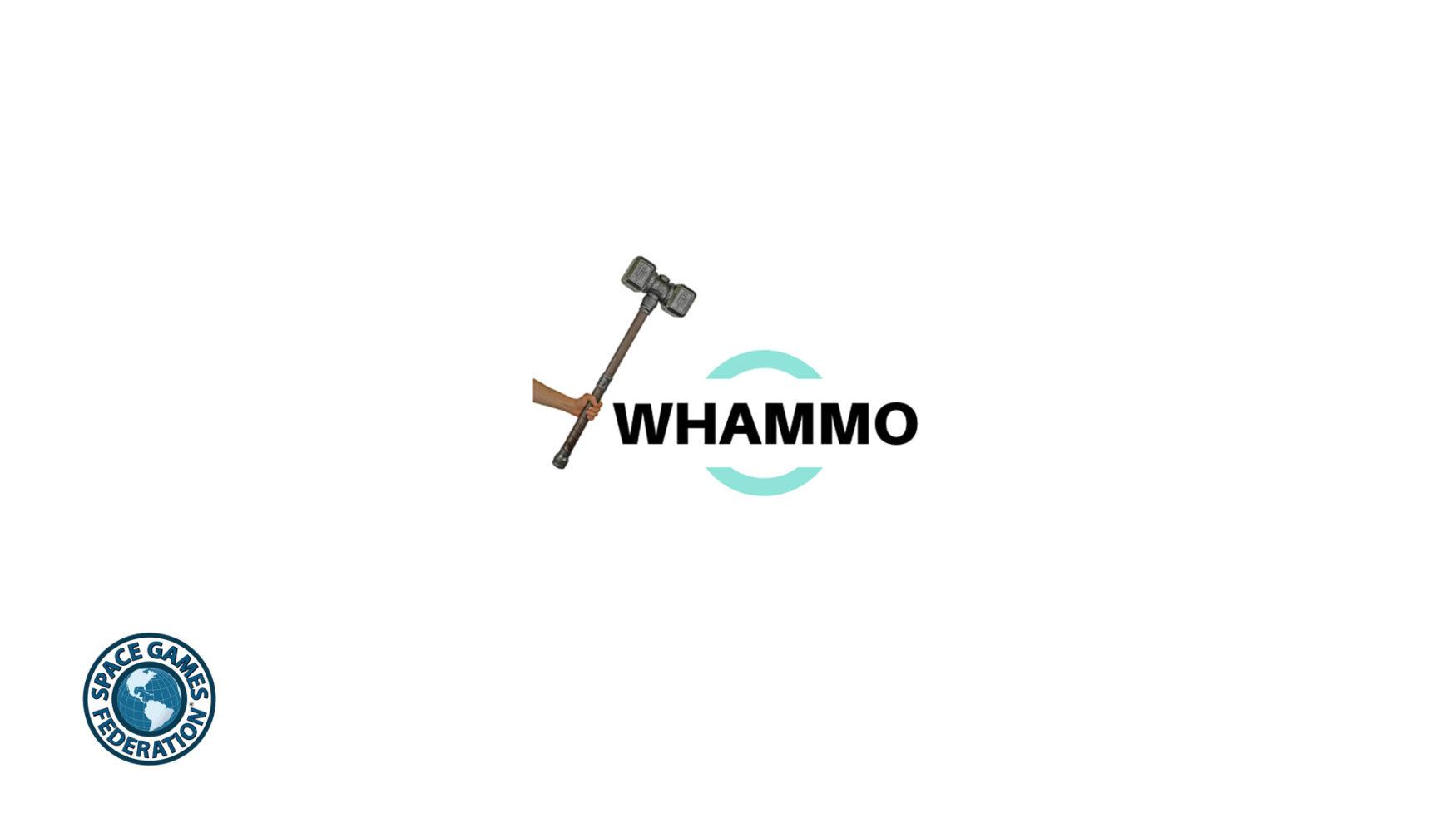 10). Whammo!