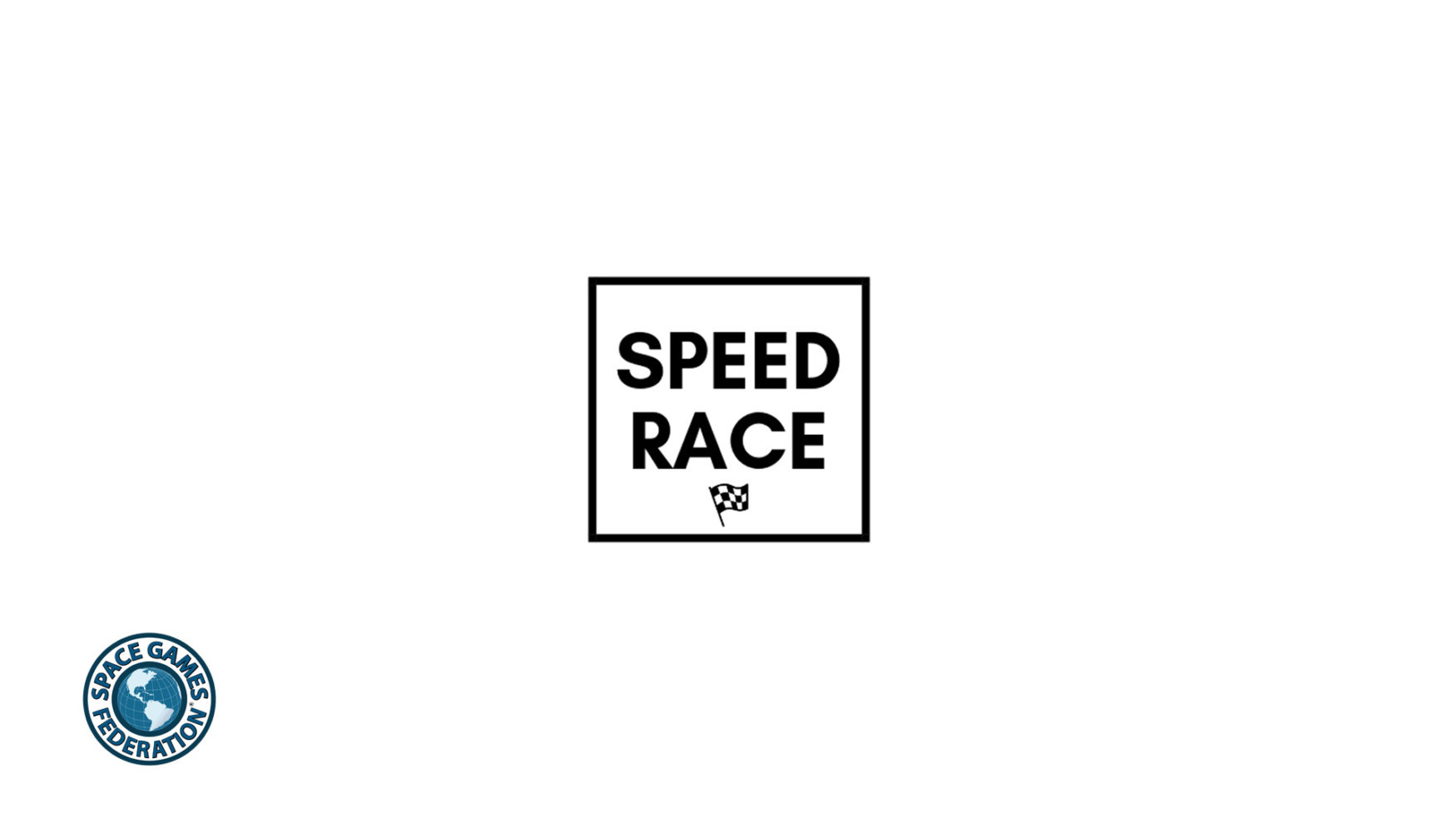 12). Speed Race