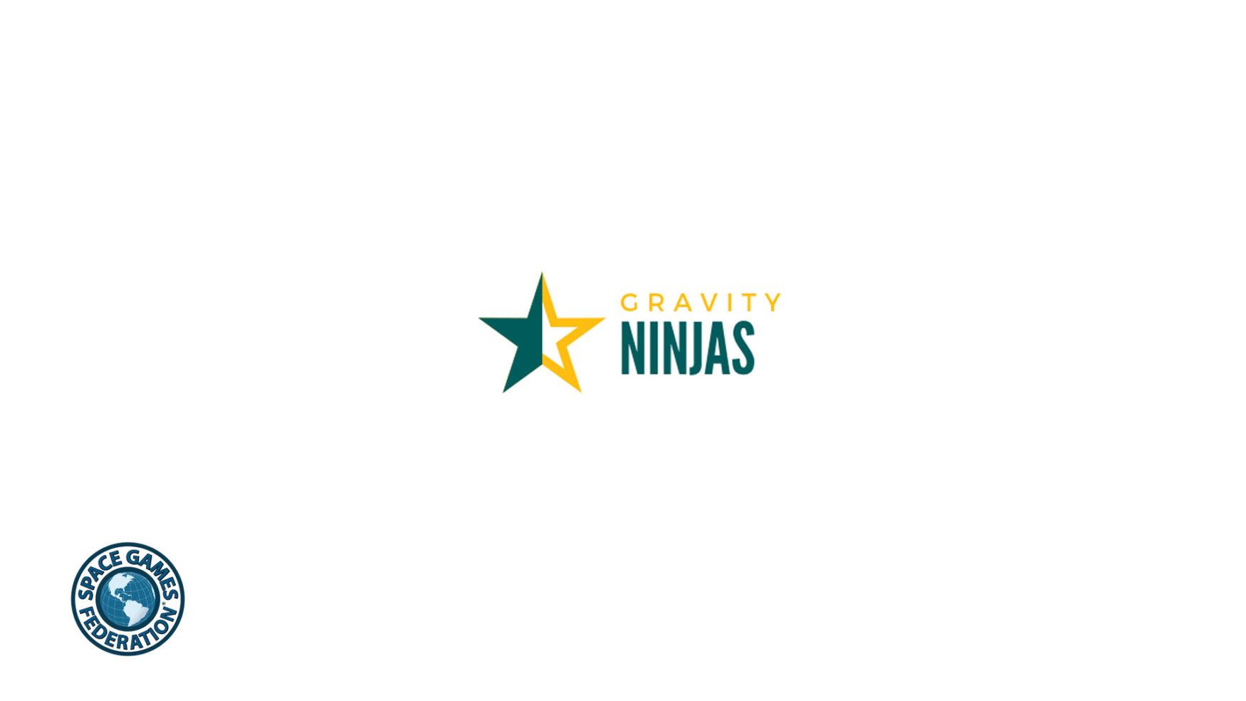 14). Gravity Ninjas
