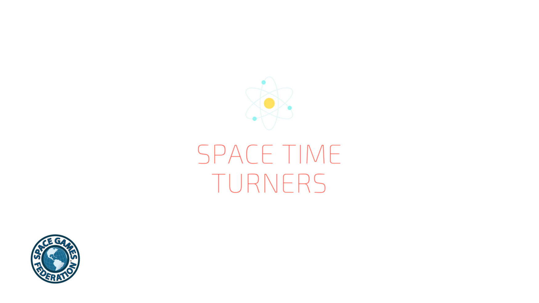 15). Space Time Turners